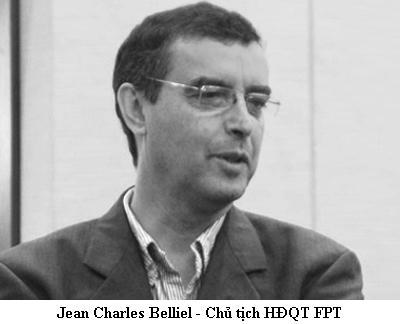 Jean Charles Belliel FPT