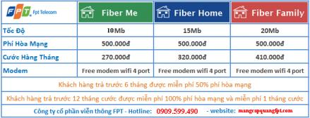 FPT Telecom Giảm 50% Phí Hòa Mạng Mừng Năm Mới 2015