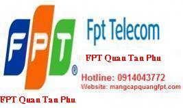 Đăng ký mạng internet FPT quận Tân Phú TPHCM