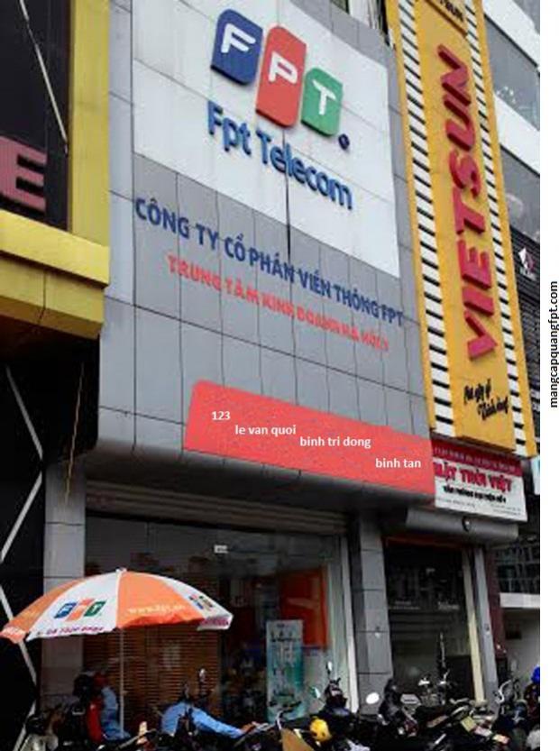 FPT khai trương phòng giao dịch 123 Lê Văn Quới