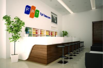 FPT mở phòng kinh doanh quận 12
