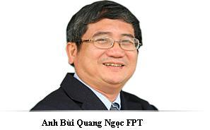 Bùi Quang Ngọc FPT
