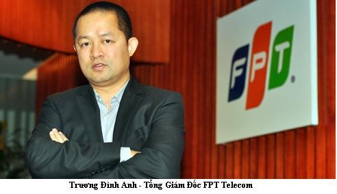 Trương Đình Anh FPT