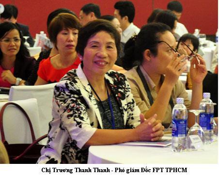 Trương Thanh Thanh FPT