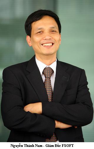 Nguyễn Thành Nam FPT