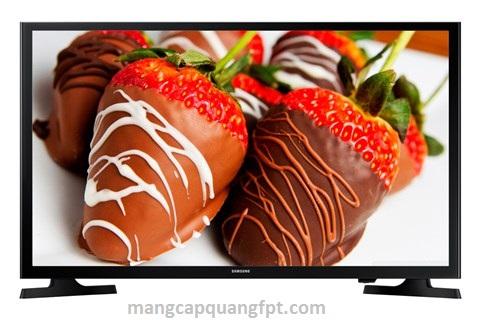 Thông số và giá bán TV LED SamSung UA32J4303