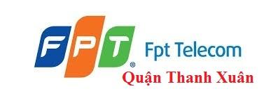 Đăng ký mạng FPT Quận Thanh Xuân tại Hà Nội