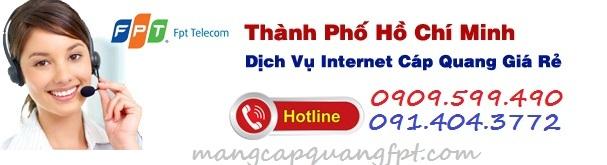 Phòng giao dịch FPT Tân Bình tại 340 E-F Hoàng Văn Thụ