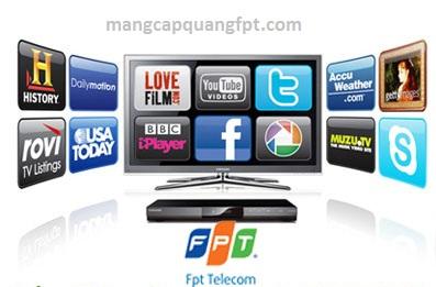Hướng dẫn cách tính cước dịch vụ truyền hình FPT
