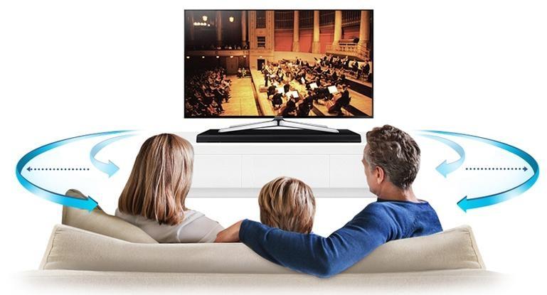 Thông số và giá bán TV LED SamSung UA32J4003