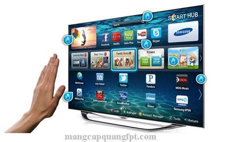 5 điều cần chú ý khi chọn mua Tivi Thông Minh