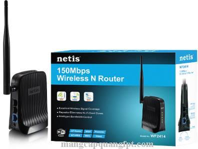 thông số và giá bán router wifi netis wf-2414