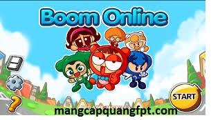 Khắc phục lỗi không chơi được Boom Online trên Windows 10