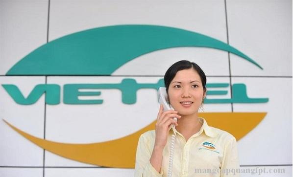 Các đầu số Chăm sóc khách hàng của Tổng Đài Viettel