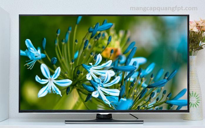 Thông số và giá bán Smart TV LED SamSung UA40H5562