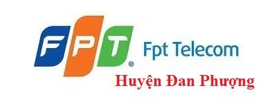 Đăng ký mạng FPT Huyện Đan Phượng