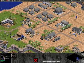 Tải game AOE 1- game đế chế 1 Full PC Download FShare