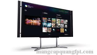 Sự khác biệt giữa Smart Tivi và Internet TV hiện nay