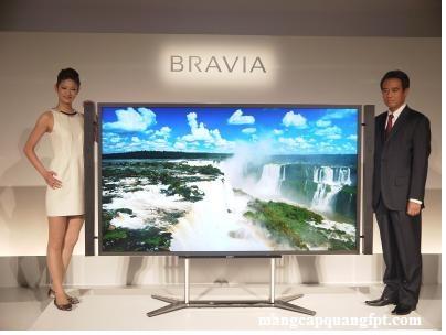 Nên chọn mua Tivi của hãng nào