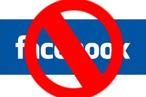 Hướng dẫn cách xóa tài khoản Facebook tạm thời