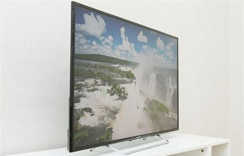 Thông số và giá bán Internet TV LED Sony KDL-48W700C