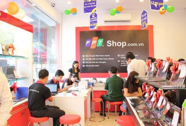 FPT Shop khai trương cửa hàng thứ 180 tại tỉnh Bến Tre