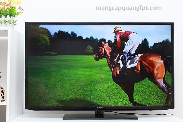 Thông số và giá bán Internet TV LED SamSung UA46H5303