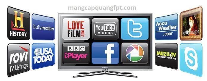 Nên chọn mua Tivi thế nào phù hợp cho gia đình
