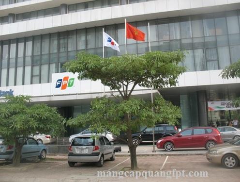 Lắp mạng cáp quang FPT Quận Hoàn Kiếm Hà Nội