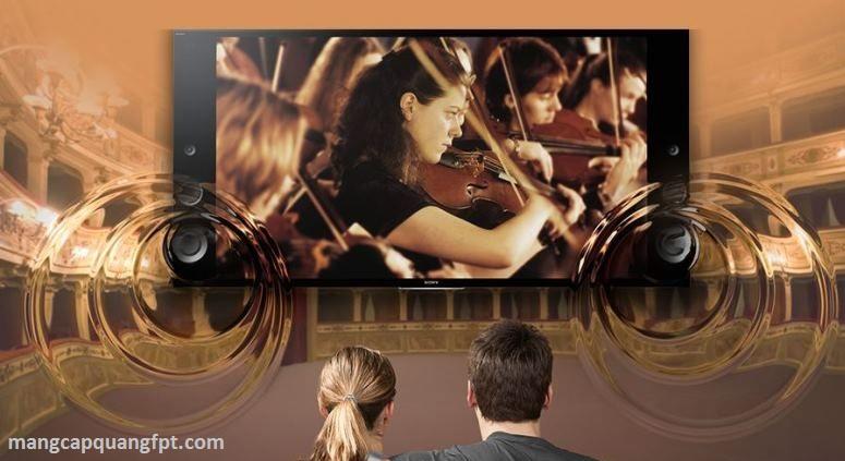 Thông số và giá bán TV LED Sony KDL-40R350B