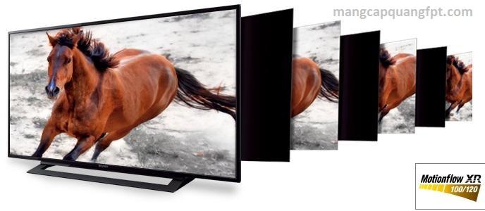Thông số và giá bán TV LED Sony KDL-32R300B