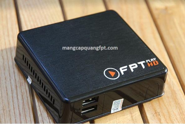 Truyền hình FPT khuyến mãi gói Combo 2 trong 1 cực sốc